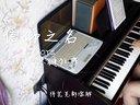 TFBOYS 信仰之名 钢琴_tan8.com