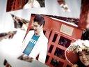 婚纱照片墙:梦中的婚礼 浪漫婚礼钢琴曲 创意婚礼开场视频 婚纱照片mv 高端婚礼策划