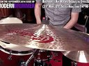 Bosphorus Cymbals 博斯普鲁斯镲片全新系列 Lyric Series 视听