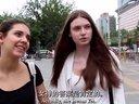 外国美女接受和中国男生约会吗?快去泡外国妞吧!