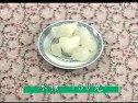 中华美食宝典 红枣莲子