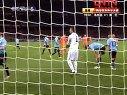 世界杯:乌拉圭VS荷兰(半决赛)上半场