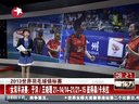 2013世界羽毛球锦标赛:女双半决赛——于洋/王晓理21-14/14-21/21-15彼得森/卡米