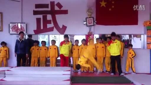 嘉兴刘利红武术馆QQ1037256293-视频 视频直击