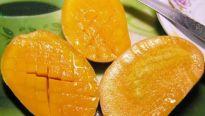 如何吃芒果才能不狼狈