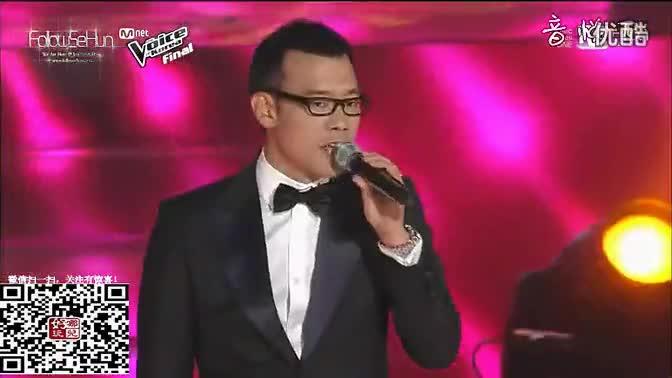 韩国好声音2申幼美 –