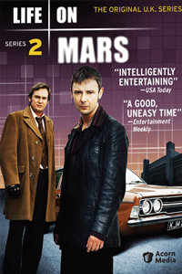 火星生活第二季