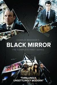 黑镜第一季