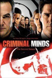 犯罪心理:穿越国界第二季