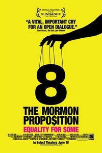 8号提案海报