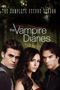 吸血鬼日记第二季吉吉影音|吸血鬼日记第二季妮娜·杜波夫,伊恩·萨默|吸血鬼日记第二季导演是凯文·布雷,马科斯·