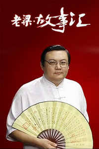 老梁故事汇 2013