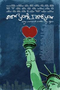 [Bradley Cooper]纽约 我爱你 预告片 Trailer 2  - 预告片 Trailer COOPER Bradley 库珀 布莱德利 布莱德利库珀