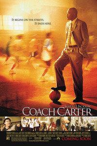 卡特教练/铁血教练