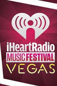 iHeartRadio 音乐节 2012