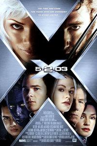 X战警2/变种特攻2