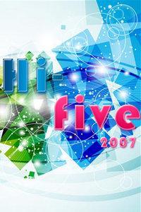 Hi-five 2007