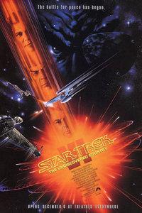 星际迷航6:迈入未来/星际旅行6