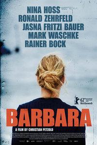 芭芭拉/为爱出走