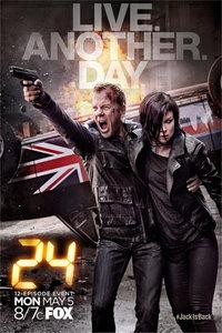反恐24小时 第七季