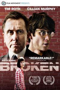 拼贴幸福 Broken 2013(预告片)  - broken 2013(预告片) 拼贴幸福