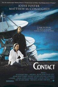 超时空接触 contact 1997(预告片)  - Contact 1997 超时空接触