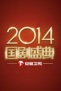 安徽卫视国剧盛典2014