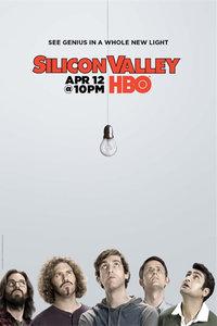 矽谷 第二季