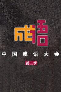 中国成语大会 151225