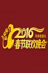 中央电视台春节联欢晚会 2016
