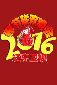 辽宁卫视春节联欢晚会2016