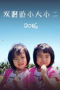 双胞胎小大小二2016