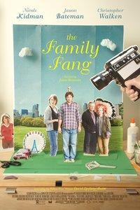 方氏家族/方一家/The Family Fang