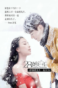 28岁未成年/Suddenly Seventeen