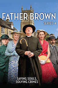 布朗神父第四季