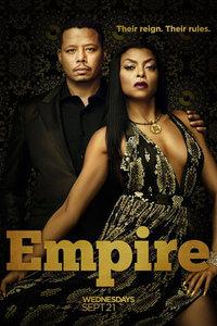 嘻哈帝国 第三季/Empire