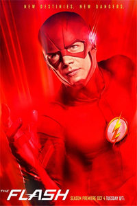 闪电侠 第三季/The Flash