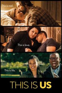 我们的生活 第一季/这就是我们/This Is Us