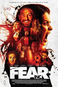 恐惧有限公司
