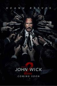 疾速特攻/杀神 John Wick 2/捍卫任务2/疾速追杀2/极速追杀:第二章/约翰·威克2