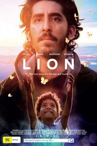 雄狮/A Long Way Home/Lion