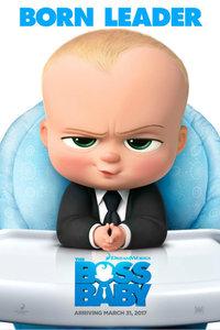 宝贝老板/娃娃老板/The Boss Baby