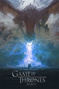 权力的游戏第七季