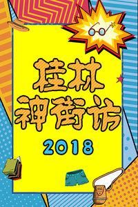 桂林神街访 2018