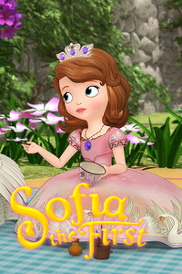 小公主苏菲亚 第一季