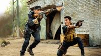 《战狼2》破51亿人民币震撼中外影坛 170822