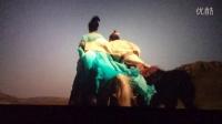 首映《王朝的女人杨贵妃》