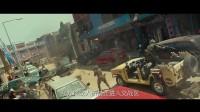 《战狼2》吴京非洲大战精彩合辑全程高燃
