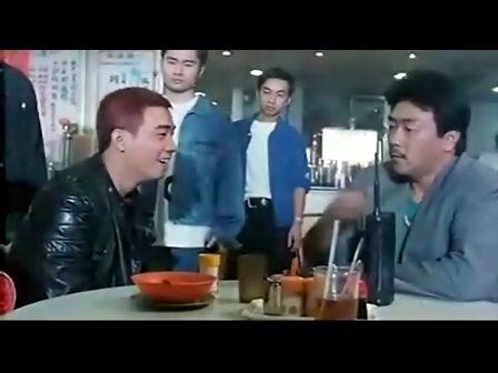 陈小春/古惑仔之人在江湖