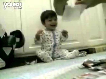 [独家放送]超级宝贝!笑!笑!!笑!!!
